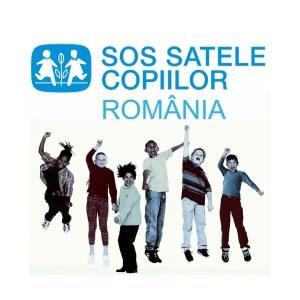 Asociatia SOS Satele Copiilor